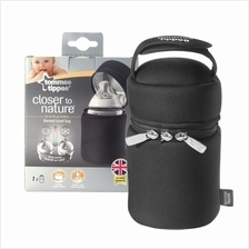 Tommee Tippee Insulated Bottle Carrier (single pk)