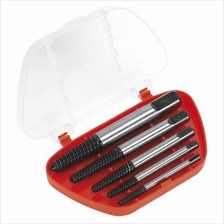 Sealey Screw Extractor Set 5pc Helix Type)