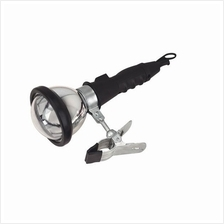 Sealey Lead Lamp with Battery Clips 24W/12V