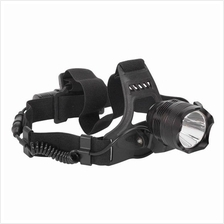 Sealey Cordless Head Torch Cree LED