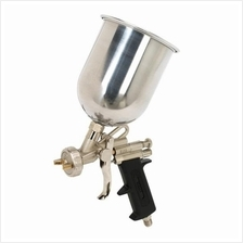 Sealey Spray Gun Standard Gravity Feed 1.4mm Set-Up)