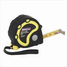 Sealey Rubber Measuring Tape 3mtr X 1