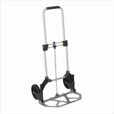Sealey Sack Truck Folding Aluminium 70kg Capacity