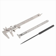 Sealey Measuring & Marking Set 3pc)