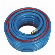 "Sealey Air Hose 20mtr x Ø10mm with 1/4""BSP Unions Extra Heavy-Duty"