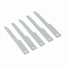 Sealey Air Saw Blade 32tpi Pack of 5
