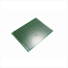 Project Board 7x9cm Double Sided PCB FR4