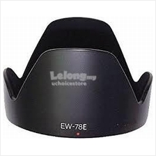 EW-78E Camera Lens Protector For Canon EF-S 15-85mm f/3.5-5.6 IS USM