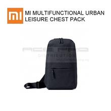 Original XIAOMI Mi Multifunctional Urban Leisure Chest Pack Sling Bag