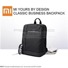 Original XIAOMI Mi Your by Design Classic Business Backpack Laptop Bag