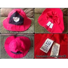 **incendeo** - Original Baby GAP Fireman Hat)