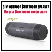 Outdoor Wireless Speaker Bluetooth Speaker Cycling Music Bluetooth