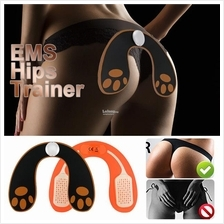 EMS Intelligent Hip Trainer Buttock Lift Waist Body Beauty Gym Trainer