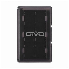 SWITCH OTVO GAME CARD CASE 24IN1