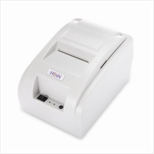 HOIN HOP - H58 THERMAL PRINTER RECEIPT MACHINE (GREY WHITE)