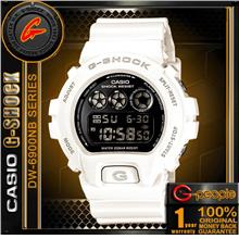 CASIO G-SHOCK DW-6900NB-7 WATCH ☑ORIGINAL☑