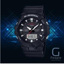 CASIO G-SHOCK GA-800-1A WATCH ☑ORIGINAL☑