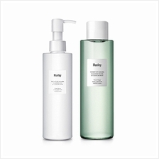 Huxley Cleansing Duo (Cleansing Water 200ml + Cleansing Gel 200ml)