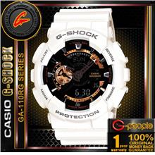 CASIO G-SHOCK GA-110RG-7A WATCH ☑ORIGINAL☑