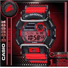 CASIO G-SHOCK GD-400-4 WATCH ☑ORIGINAL☑