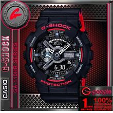 CASIO G-SHOCK GA-110HR-1A WATCH ☑ORIGINAL☑