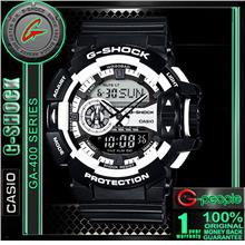 CASIO G-SHOCK GA-400-1A WATCH ☑ORIGINAL☑