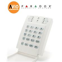 Paradox K10V Alarm 10 - zone LED keypad built-in 1-zone input