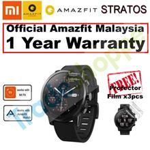[Official Amazfit Malaysia] XiaoMi Amazfit Stratos Huami Pace 2