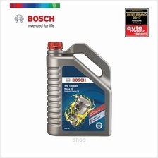 Bosch Mega X6 Semi Synthetic Engine Oil 10W30 - 1987L24060)