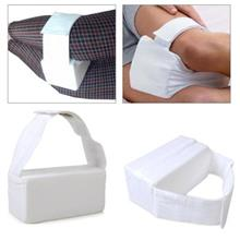Joints Ankle Sponge Pads Alignment Ease Knee Pillow Comforts Cushion