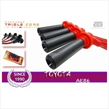 AROSPEED 10.2mm Triple Core Ignition cable TOYOTA AE86