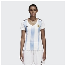 Argentina Women Home World Cup 2018 CLIMALITE Fans Jersey