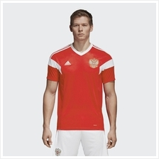 Russia Men Home World Cup 2018 CLIMACHILL Player Jersey