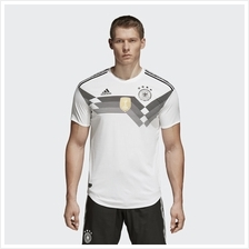 Germany Men Home World Cup 2018 CLIMACHILL Player Jersey