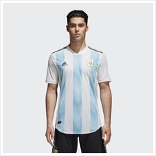 Argentina Men Home World Cup 2018 CLIMALITE Fans Jersey