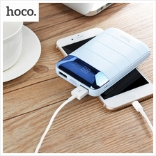 NEW !! HOCO B29-10000 Domon Dual USB 10000mAh Power Bank Fast Charging