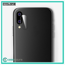 CYCLONE Ultimate Camera P20  & Pro Tempred Glass Protector Film Cover
