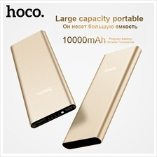 HOCO B16 10000mAh Ultra Slim LED Indicator Quick Charging 2.1A Powerba
