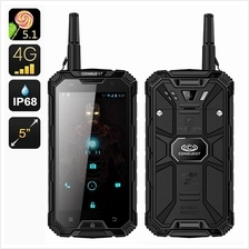 Conquest S8 Pro Rugged 4G Smartphone (WP-S8PRO) ★