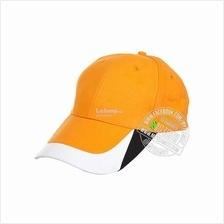 Oren Sport Baseball 6 Panel Cotton Brush Cap CP17