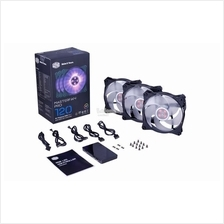 COOLER MASTER FAN MASTERFAN PRO 120 AIR PRESSURE RGB MFY-P2DC-153PC-R1