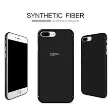 Nillkin Synthetic Fiber Magnetic Slim Cover Case iPhone 6 6S 7 PLUS