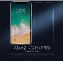 Nillkin H+PRO 0.2 Tempered Glass Protector iPhone X 6 6S 7 8 PLUS