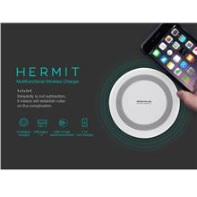 NILLKIN Hermit Multifunctional Wireless Charger