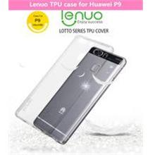 LENUO Lotto Series Tpu Clear Case For Huawei P9