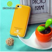 DISCOVERYBUY Fashion & Classic Back Cover Case For Apple iPhone 5C