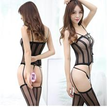 Toys SEXY BODY STOCKING 8011 Man Sex Play Sexy Lingerie
