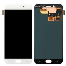 BSS Oppo R9s Lcd + Touch Screen Digitizer Sparepart Repairs