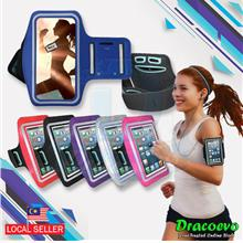 Universal Armband Sport Gym Running 6 Inch for iPhone 6 7 Plus Samsung