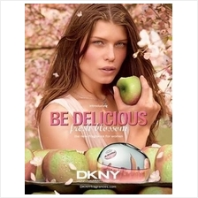 Original Brand New DKNY Be Delicious Fresh Blossom 50ml EDT Fragrance